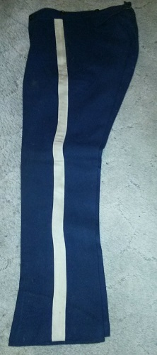 1st South Dakota Volunteer Infantry Trousers