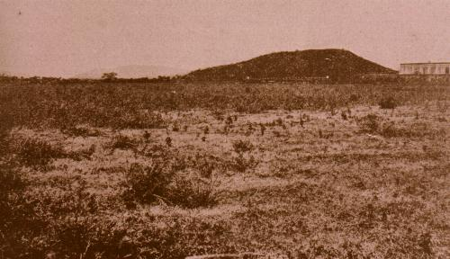 The Yauco battlefield
