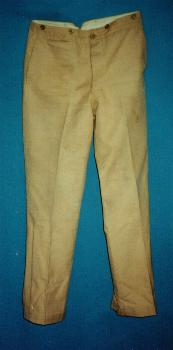Rough Rider Trousers