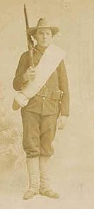 Willard McSherry, 4th Pennsylvania Volunteers